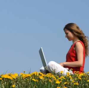 field-of-flowers-laptop
