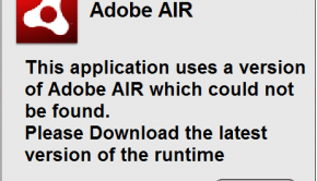 Adobe Air - Featured - WindowsWally