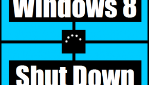 Windows 8 Shut Down -- Featured 2 - Windows Wally
