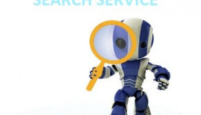 Search service - Featured - Windows Wally