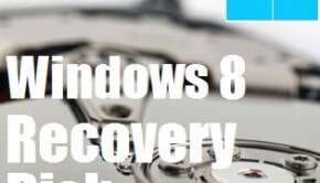 Windows 8 Recovery Disk - Featured - Windows Wally