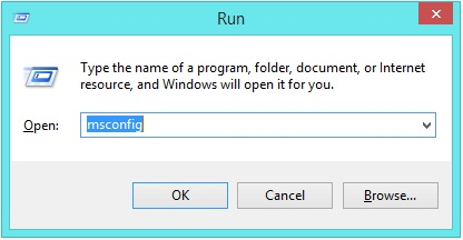 Explorer Crashes - Run Dialog - msconfig -- Windows Wally