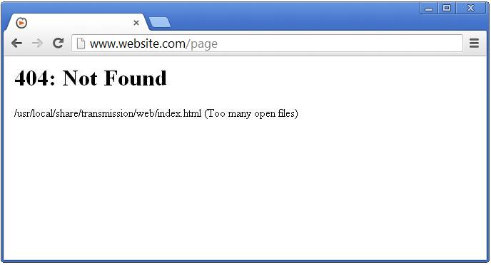 Server Errors - 404 Not Found - SolvuSoft