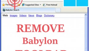 Remove Babylon - Featured -- Windows Wally
