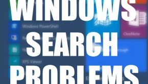 Windows Search - Featured - Windows Wally