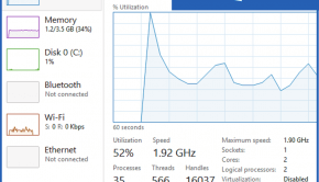 Windows 10 - CPU Usage 100 - RuntimeBroker.exe - Featured -- Windows Wally