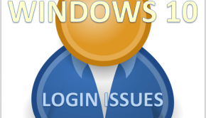 Windows 10 - Administrator Account Login - Featured -- WIndows Wally
