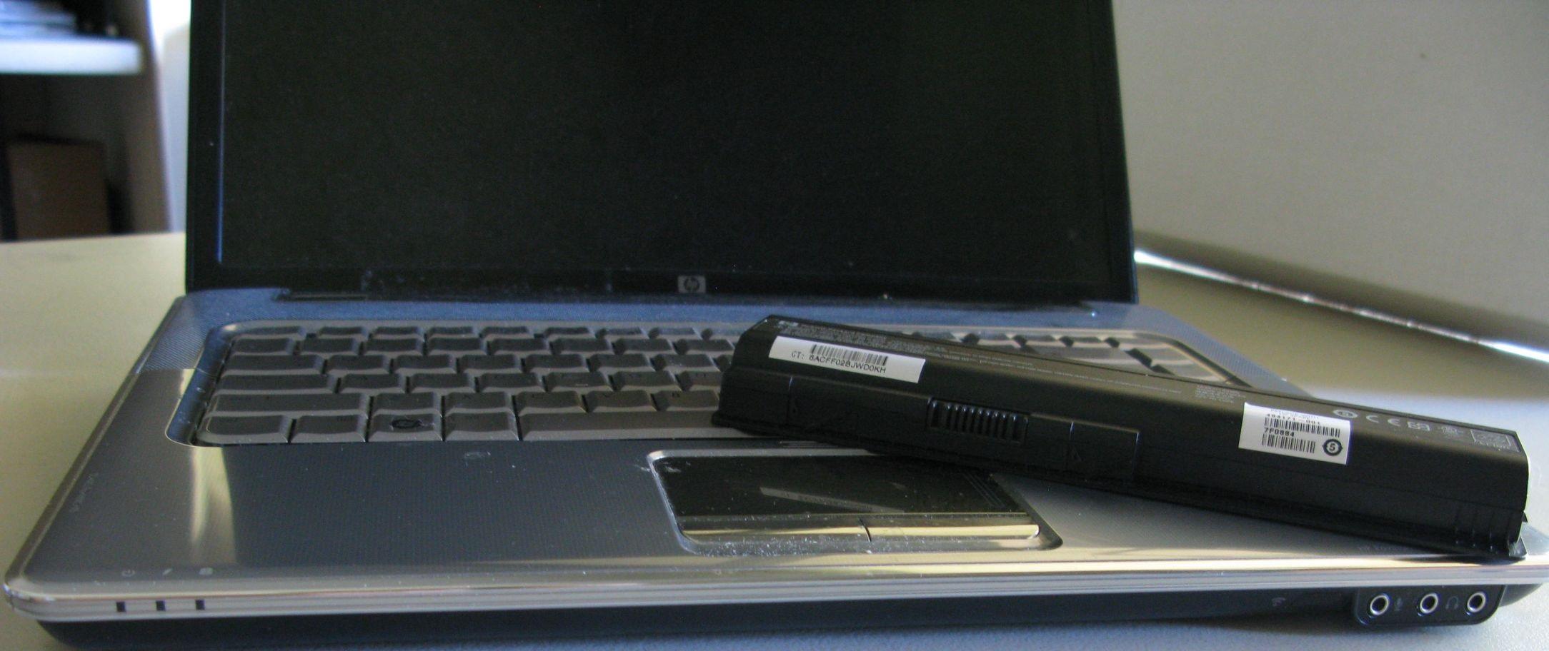 0xc00000e9 - Laptop Battery - 2 - Windows Wally