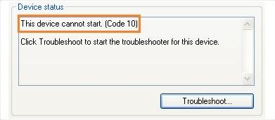 Code 10 - Windows 10 - Cover - 2 - Windows Wally