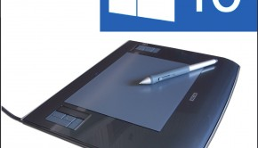 Wacom -- Windows 10 - Featured - Windows Wally