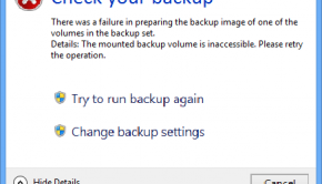 0x807800C5 -- Windows 10 - File Backup - Featured - Windows Wally