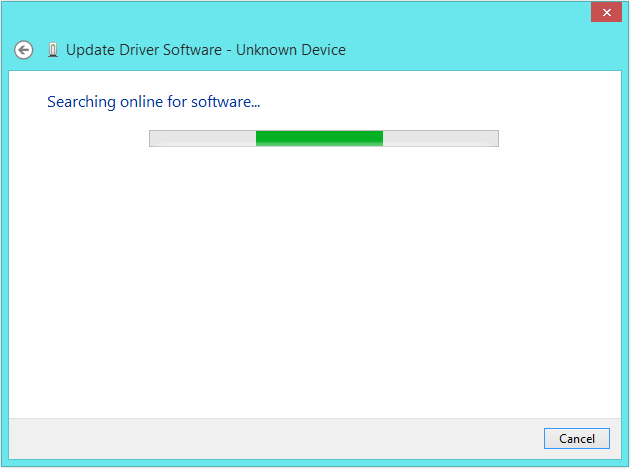 Lagging In Windows 8.1 - Device Manager - Update Driver Software... - 3 -- Windows Wally